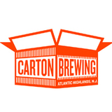 Carton Brewing Regular Coffee beer