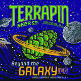 Terrapin Beyond the Galaxy IPA Beer