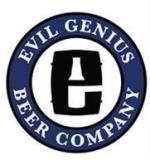 Evil Genius New Phone, Who Dis? Beer