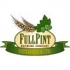 Full Pint It's Pronounced Ver-sigh beer