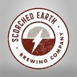 Scorched Earth Barrel 71 beer