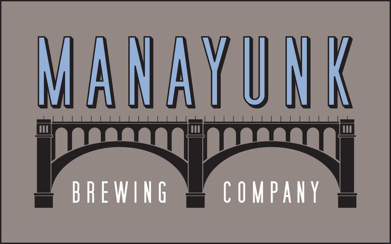Manayunk Dark Night beer Label Full Size
