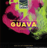 Upland Guava Beer