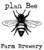 Mini plan bee tulsi blue 1