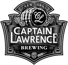 Captain Lawrence Tears of Green (Motueka & Citra) beer Label Full Size