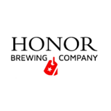 Honor Brew Golden Ale beer