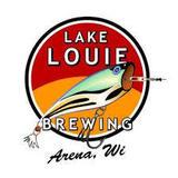 Lake Louie Population 834 Pale Ale beer