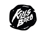 Kills Boro Padded Gloves DDH PA Beer
