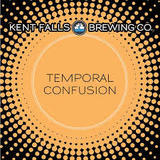 Kent Falls Temporal Confusion beer
