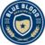 Mini blue blood outlaw series chardonnay barrel aged tripel 1