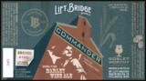 Lift Bridge Commander Barleywine beer