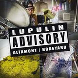 Altamont Lupulin Advisory beer