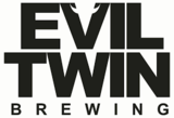 Evil Twin B is For Blueberry beer