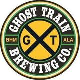 Ghost Train Stout Side of The Moon Beer