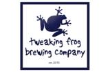 Tweaking Frog Winter Ale beer