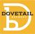 Mini dovetail white 1