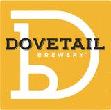 Dovetail White beer