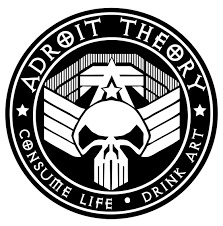 Adroit Theory AK Genesis Warrior Beer