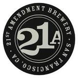 21st Amendment Baby Horse Beer
