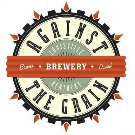 Against The Grain MacFannybaw beer Label Full Size