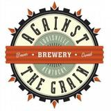 Against The Grain Booby Trap beer