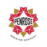 Penrose Stevens Street Double Dry Hop beer