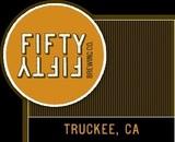 FiftyFifty Eclipse Elijah Craig 12 year Beer