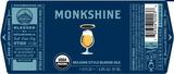 Uinta Monkshine beer