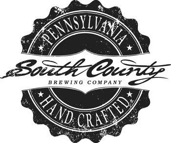 South County Gelato DDA Caramel Frappe beer Label Full Size