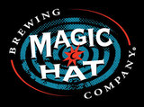 Magic Hat Dropkick Barroom Hero beer