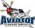 Mini aviator blue bloods rivalry pilsner 1