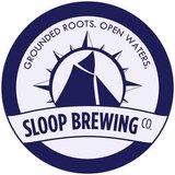 Sloop Chocolate Milk Baked beer