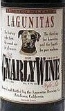 Lagunitas Olde Gnarlywine beer