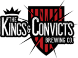 The Kings and Convicts Hougoumont beer