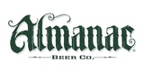 Almanac Rose Sour Beer