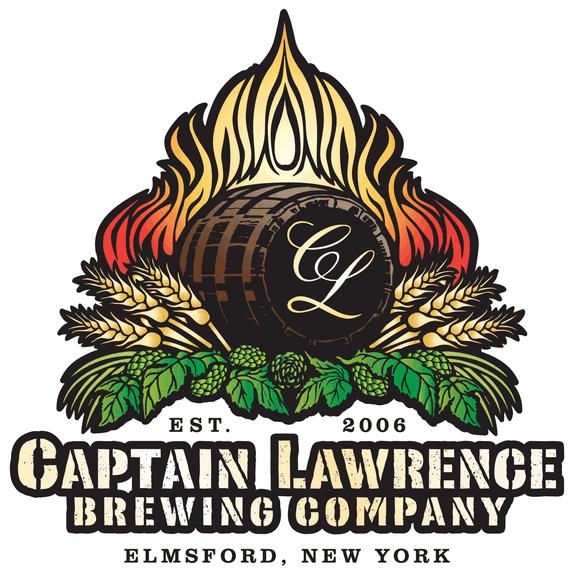 Captain Lawrence Orbital Tilt Mosaic beer Label Full Size