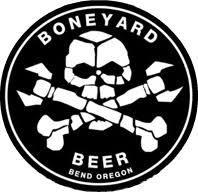 Boneyard Lupulin Advisory beer Label Full Size
