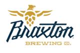 Braxton Buckeye Stout beer