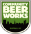 Mini community beer works singularity galaxy 1
