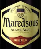Maredsous Dubbel Beer
