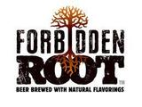 Forbidden Root Hay Fever beer
