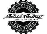 South County Intervals: Belcomeldo beer