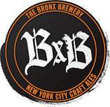 "Bronx ""Rye Fidelity"" DIPA 8.1% BX ba4.12 Beer"