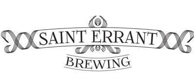 Saint Errant Takers & Leavers beer Label Full Size