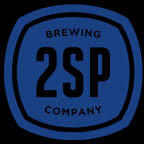 2SP Back and Forth beer Label Full Size