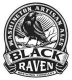 Black Raven Updraft Pale ale beer