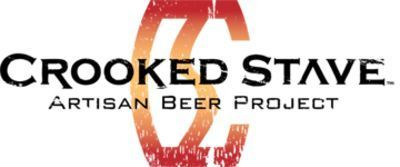 Crooked Stave Sour Rosé beer Label Full Size