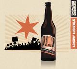 Revolution Straight Jacket Beer
