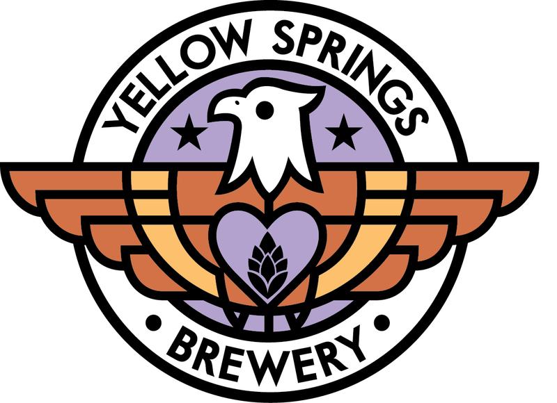 Yellow Springs Smokin' Handsome Beer