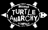 Turtle Anarchy Raspberry Portly Stout Beer